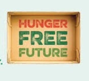 Hunger Free Future - Trussell Trust