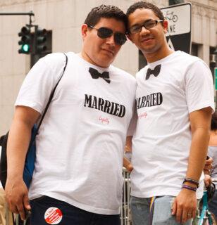 Church trials over gay marriage