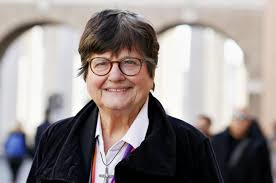 Prison reformer Sr. Helen Prejean's book - 'River of Fire' - review by Daniel P. Horan