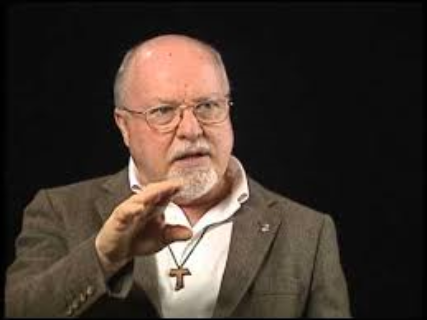 Richard Rohr — Living In Deep Time