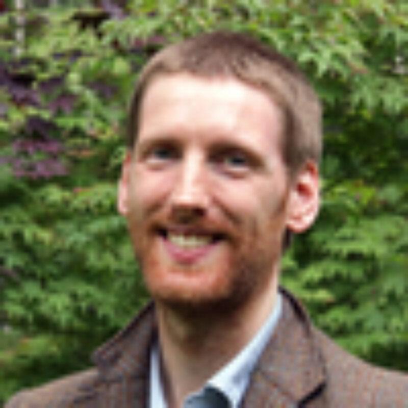 Ray Eveleigh