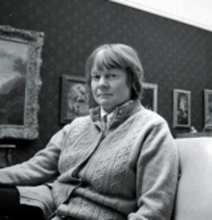 What Can We Do Now That There Is No God?  - 2019 is the centennial of Iris Murdoch's birth