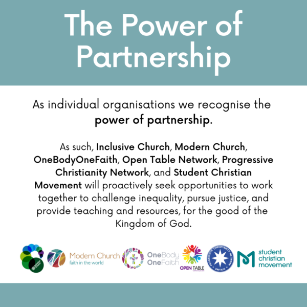 The Power of Partnership Statement 002