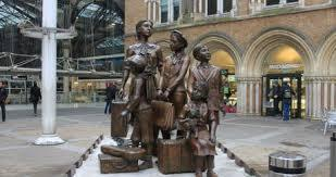 Remembering the Kindertransport