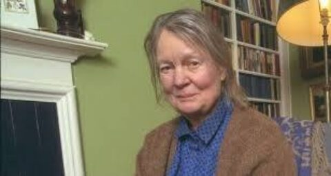 Being good without God: Iris Murdoch's ideas are growing in influence - by Fiona Ellis writing in The Tablet