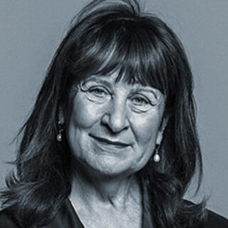 Giles Fraser talks to distinguished human rights lawyer Helena Kennedy QC