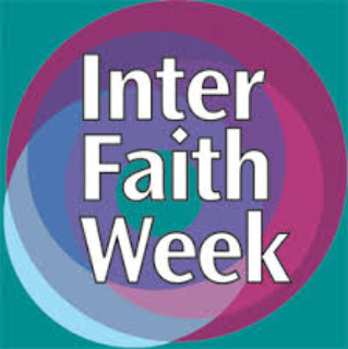Inter Faith Week 12-19 November 2017