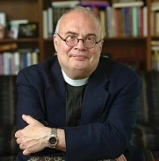 Jesuit Mark S. Massa, argues change is the companion of theological truth