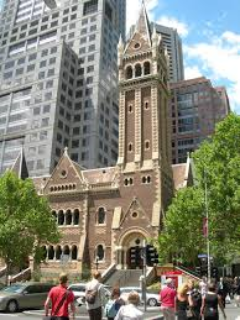 Ministerial vacancy in Melbourne, Australia