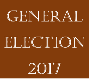 Progressive Christianity and the General Election