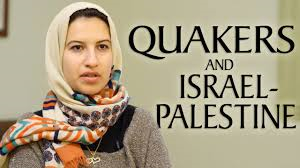 Quakers condemn irresponsible US announcement on Israeli settlements