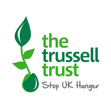 The Trussell Trust network will give out 61% more food parcels than last year.