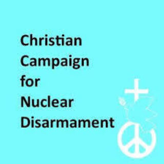 Westminster Abbey nuclear weapons thanksgiving service - clergy protest