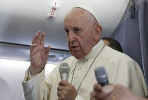 Wounded Shepherd: Pope Francis and His Struggle to Convert the Catholic Church.