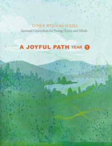 A Joyful Path - Children's Church Curriculum: Year One