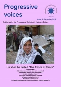 Progressive Voices Issue 3