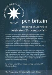 Helping churches to celebrate a 21st century faith - pages 2 and 3