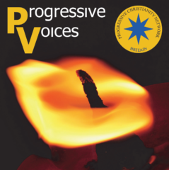 March 2016 Progressive Voices