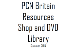 PCN Britain CD and DVD catalogue July 2014