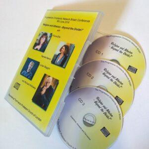 Bishop John Shelby Spong - Walking Forward 2015 - a 2 DVD set