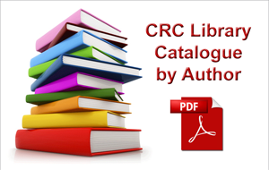 St Mark's CRC Library Catalogue (By Author)